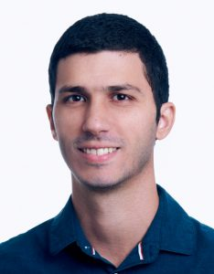 Carlos Ravelo Pérez