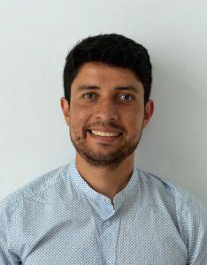 Ruben Darío Riaño Álvarez