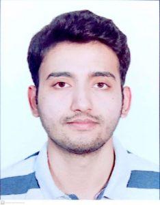 Syed Najaf Haider Shah